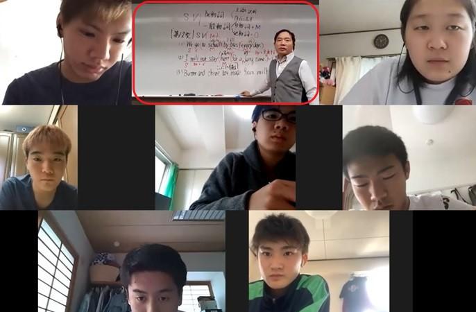 〔英語授業〕Sクラス(私立大学志望生).jpg